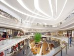 北京华联购物中心给排水工程给排水预算实例