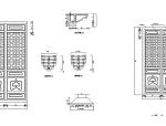建筑施工图结构施工图资料免费下载