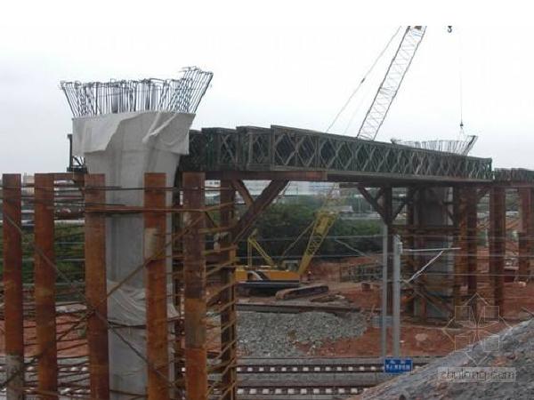武汉城市圈环线高速仙桃段第二合同段现浇箱梁专项施工方案