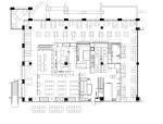 Bluetrain人民咖啡馆室内设计方案图