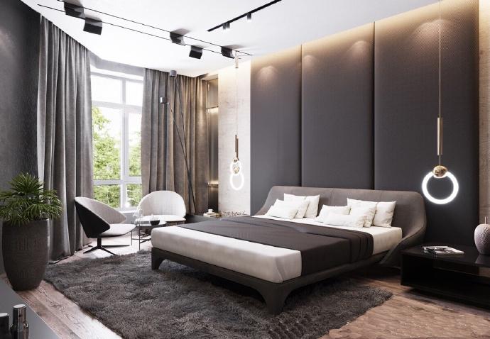 空间感、色彩感十足的室内设计作品-806f6a3fgy1fgspn945qgj20xc0n3qaq.jpg