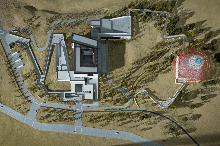 039-tibet-intangible-cultural-heritage-museum-by-shenzhen-huahui-design-co-ltd