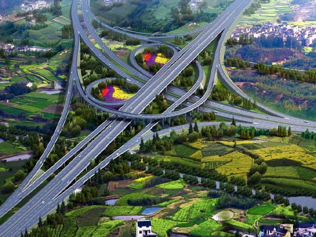 高速公路集团内部竞标项目经理陈述材料39页PPT