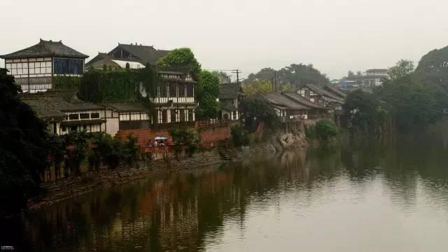 中国最适合私奔的10个小镇_9