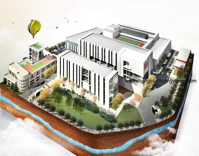 上海工业设计博物馆第1张图片