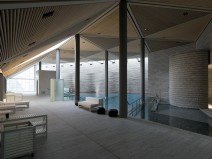 瑞士TschuggenBergOase健康中心