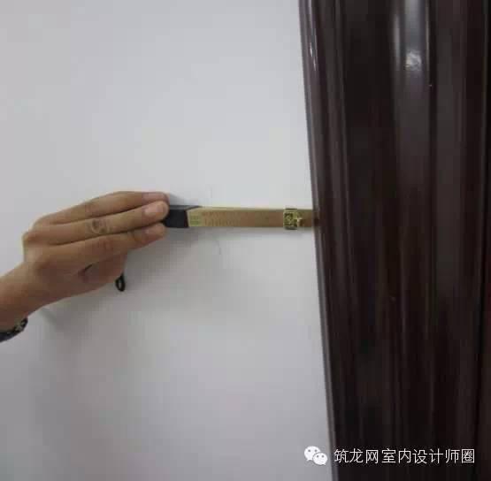 室内施工精装修房实测实量图解_23