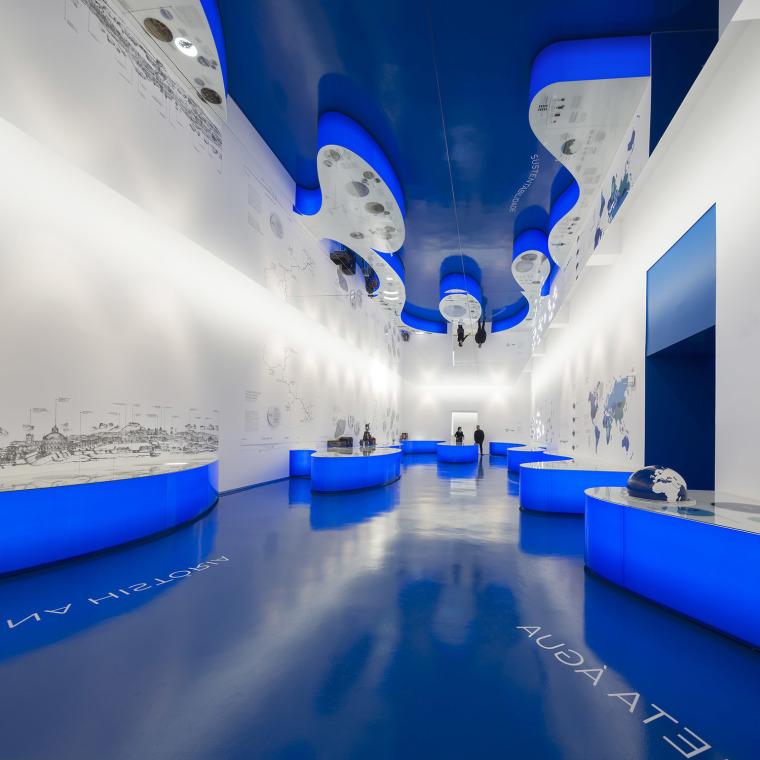 葡萄牙水博物馆