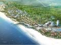 [北京]中区滨海概念性规划设计EDAWAECOM