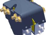 WC Branham制动器,风电制动器H491D系列