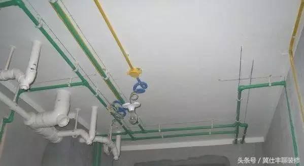 卫生间电路改造?首先需要注意这9点!