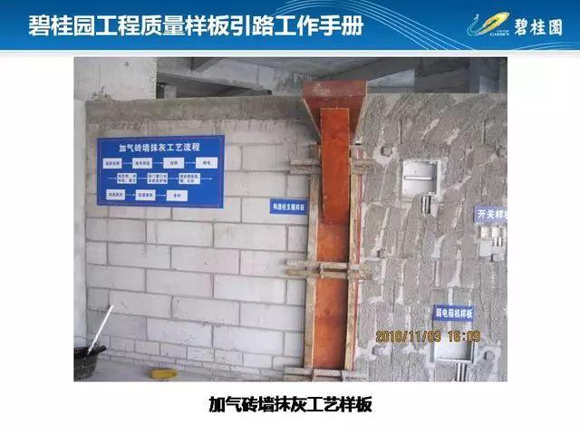 碧桂园工程质量样板引路工作手册,附件可下载!_81