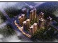 BIM技术助力湖南省永州市将军岭棚户区改造项目施工精细化管理