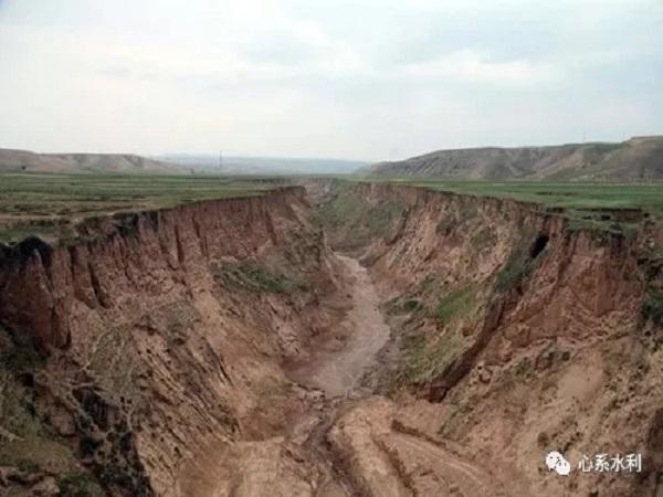 水土流失的危害及防治措施