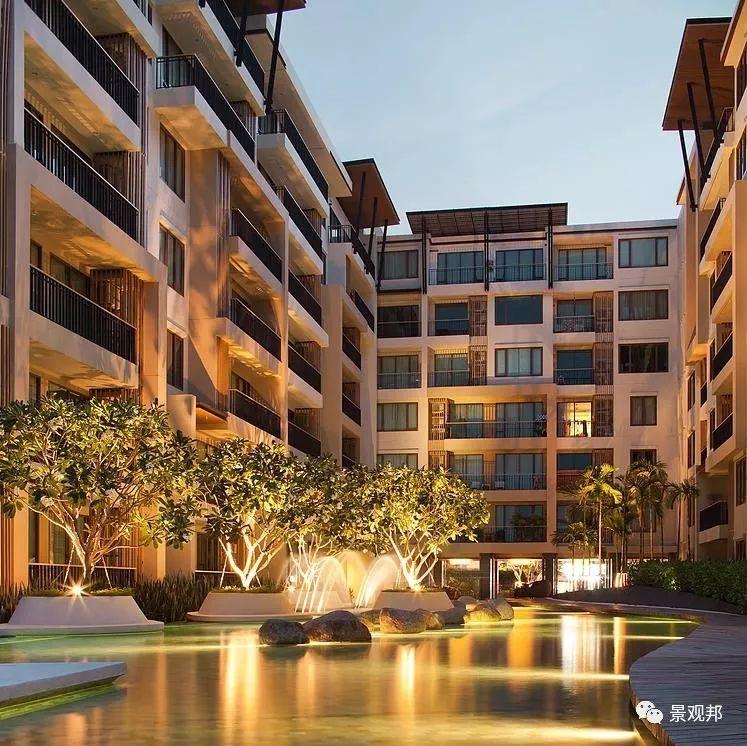 泰国24个经典住宅设计,你喜欢哪一个?_145