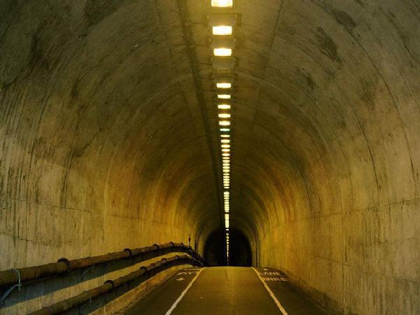 施工测量:隧道测量