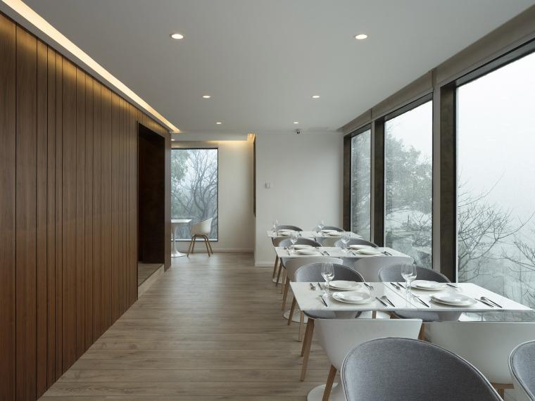 [浙江]杭州西湖云树精品酒店室内设计方案文本