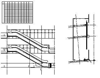 超高层商业综合体项目建筑施工图(知名地产全套施工图)