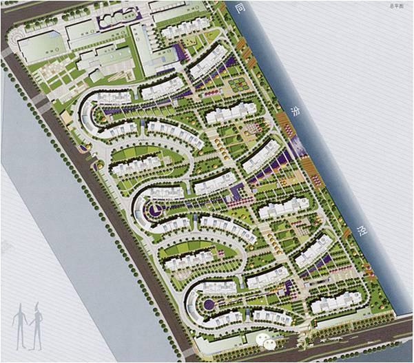 干货!规划、建筑、户型全套建筑知识_10