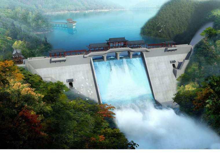 水库大坝除险加固工程监理安全管理体系及制度