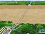 """深埋黄河河底40米的超级工程,黄河长江在此""""握手"""""""