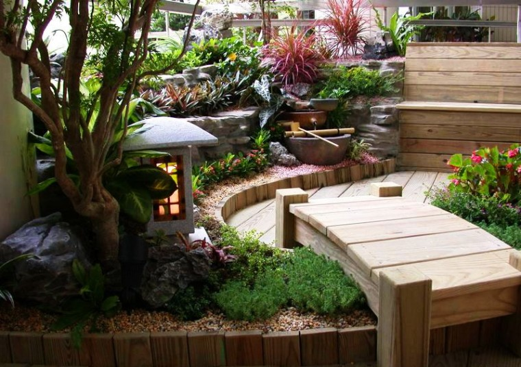 各式庭院常用植物选择!!