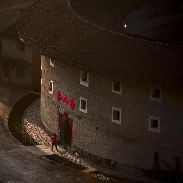 万漪景观分享-逐渐消失中的中国古建筑之美_2