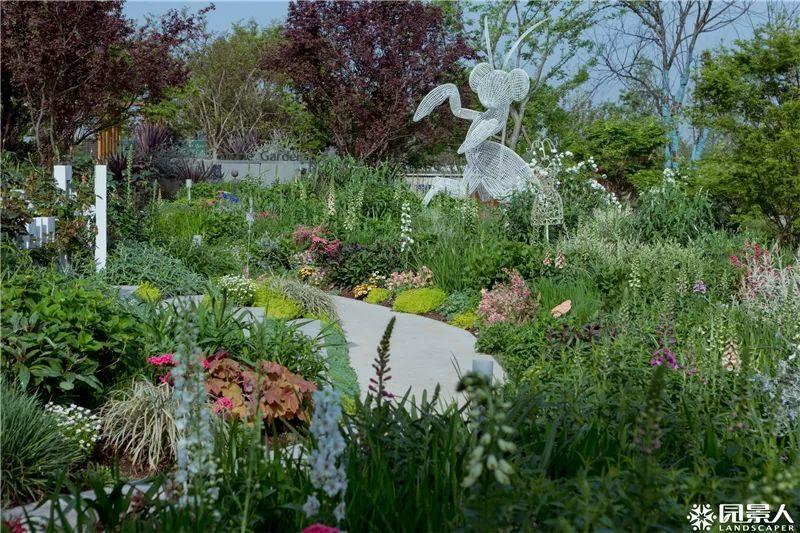 植物造景·实用景观设计来一波_23