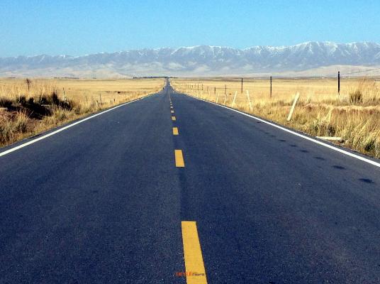来看看这个最全的公路资料目录整理!