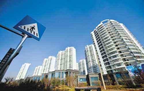 房地产行业能否成为中国经济的支柱产业?