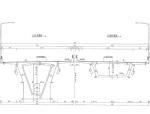 节段悬拼预应力连续刚构梁节段梁预制施工技术方案54页附图纸21张(短线匹配法)