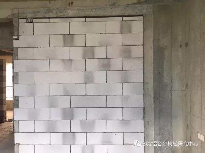 碧桂园铝模板优秀项目分享!结构免抹灰,全是亮点干货!_2