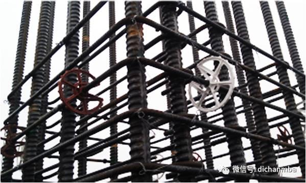 全了!!从钢筋工程、混凝土工程到防渗漏,毫米级工艺工法大放送_17