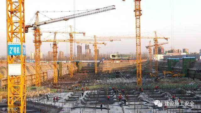 危险性较大分部分项工程及其专项施工方案编制要求