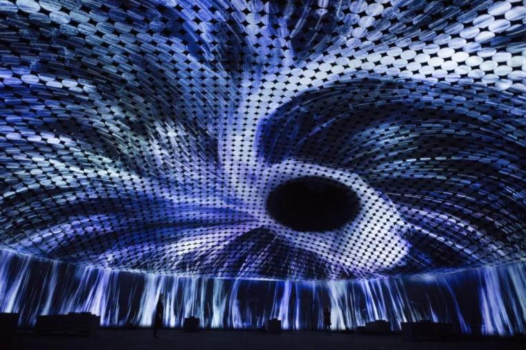 艺术博物馆成为打卡地,是与城市的新对话_18