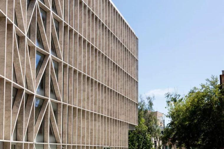 ▎▎竖向▎▎建筑立面设计45例▎▎