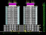 高层双代号网络计划图资料免费下载