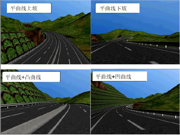 2017版公路路线设计规范宣贯(536页)