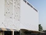 传递印度本土文化的英式教育学校