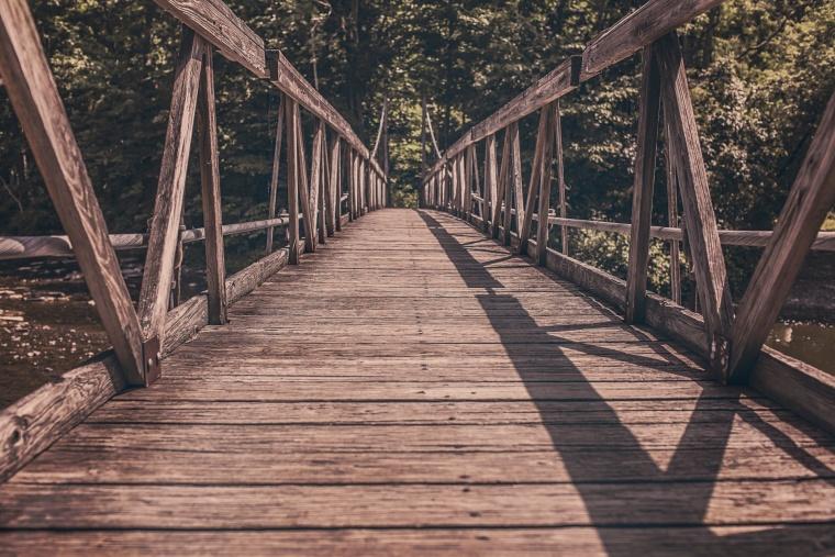[桥梁]桃苑桥工程监理工作总结