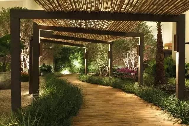 [干货]如何拥有自己的私家园林——庭院景观设计方法_32