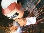 """焊接施工经验总结,为夏季焊接送来一记""""清凉"""""""