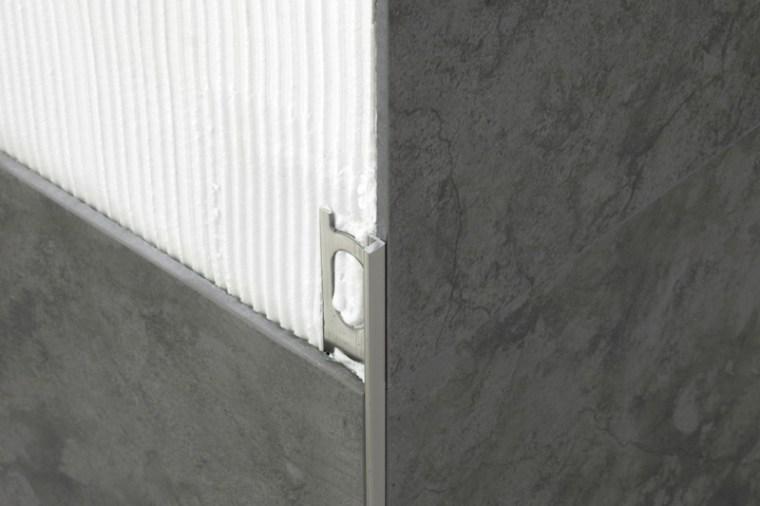 室内设计地板砖、墙砖、阳角、阴角收口细节图43P-阳角03