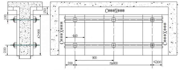 万科拉片式铝模板工程专项施工方案揭秘!4天一层,纯干货!_20