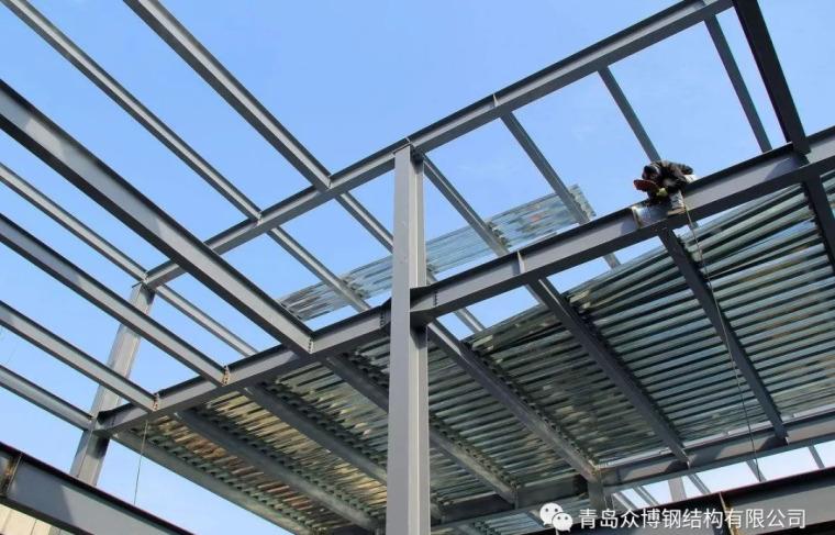 钢结构建筑的优缺点