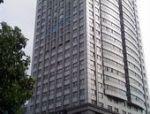 武汉28层华乐商务中心空调施工组织设计