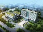 上海航天科研所建设项目电气系统图