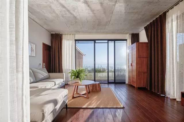 中国最美40家——设计型民宿酒店集合_127