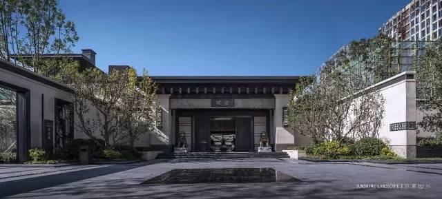 京城五大新中式别墅_22