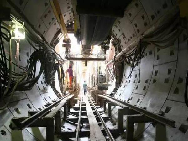 隧道盾构法施工方法详解